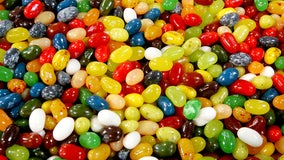 Jelly Belly creator holding treasure hunts with candy factory as grand prize