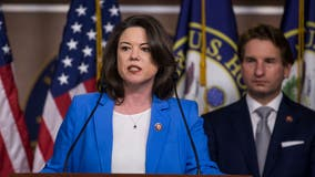 Rep. Angie Craig files lawsuit arguing postponed 2nd District election should proceed as normal