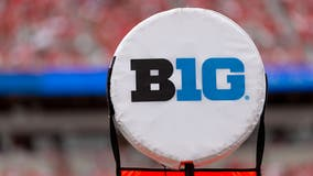 Big Ten announces COVID-19 testing plan for close contact sports