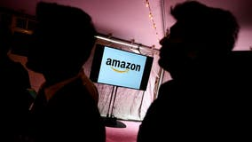 Amazon looking to fill 33,000 corporate and tech jobs during virtual career day