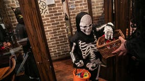 MDH: Still 'too premature' to determine pandemic's impact on Halloween