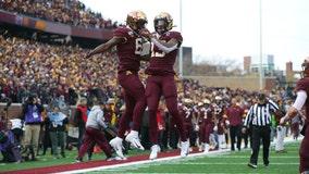Minnesota Gophers to kick off 2020 football season against Michigan on Oct. 24