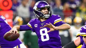 What to watch: Vikings Sunday lineup on FOX 9 for season opener on Sept. 13