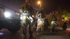 Trump misstates National Guard deployment after Minneapolis rioting