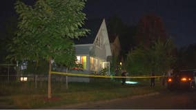 MPD: Man fatally shot inside Minneapolis home was not an intruder