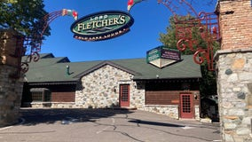 Lord Fletcher's closing for winter starting Oct. 12