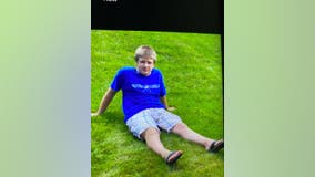 FOUND: Police in Isanti, Minnesota locate missing 13-year-old
