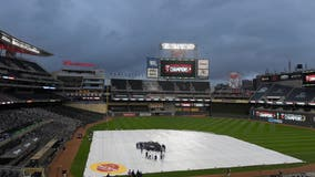 Twins begin playoff push at Target Field Tuesday, sans fans