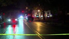 1 dead after crash in Minneapolis' Phillips neighborhood