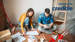 Should you take out a personal loan for a home improvement project?