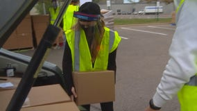 Groups team up to help feed music industry workers in Minnesota