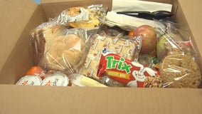 Extended meals program from USDA providing lifeline for Minnesota students