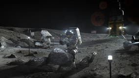 NASA details how $28B will be spent to return astronauts to the moon in 2024