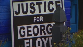 Minneapolis community members discuss social conditions that led to George Floyd's death