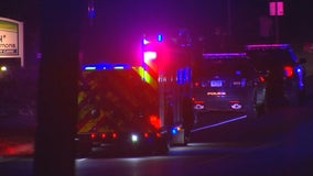 Pedestrian killed in hit and run in Maplewood, Minnesota