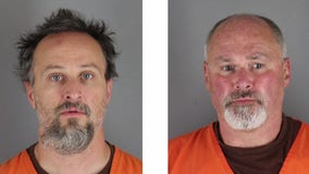 2 men charged after violent home invasion in Bloomington, Minnesota