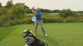 14th annual Bad Pants Open held Tuesday in Maple Grove