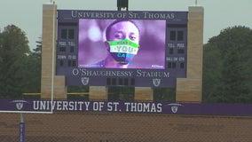 Colleges and COVID-19: St. Thomas starts semester, Winona State under quarantine