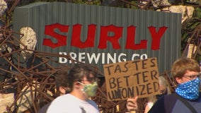 Surly management, workers reach union election agreement