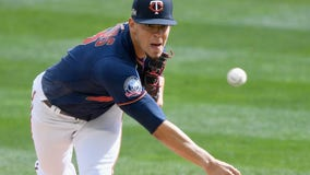 Twins swept out of AL Wild Card Playoffs after 3-1 loss to Astros