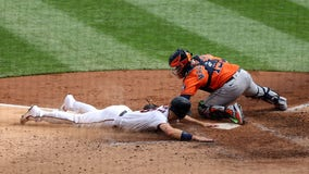 Twins fall to Astros 4-1 in Game 1 of AL Wild Card Playoffs