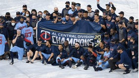 Twins prepare to host Astros in AL Wild Card Playoffs at Target Field