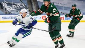 'A dream come true': Minnesota Wild signs D Jonas Brodin to 7-year, $42 million extension