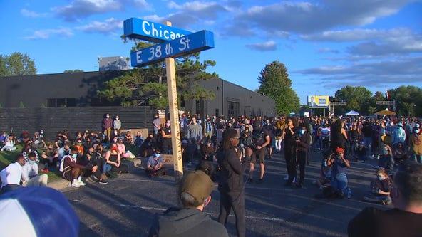 Minneapolis activists celebrate after 3rd Precinct lease deal falls through