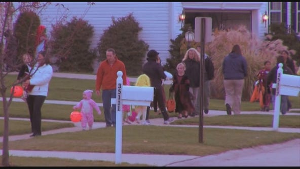 CDC guidelines discourage Minnesotans from trick-or-treating this Halloween