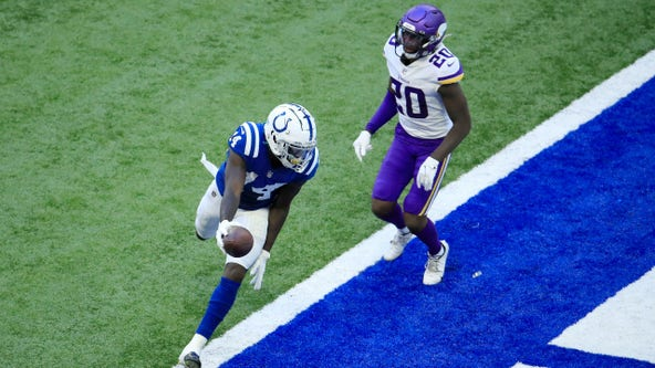After 0-2 start, Vikings need to 'get back to who we are as a football team'