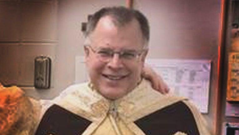 father robert altier
