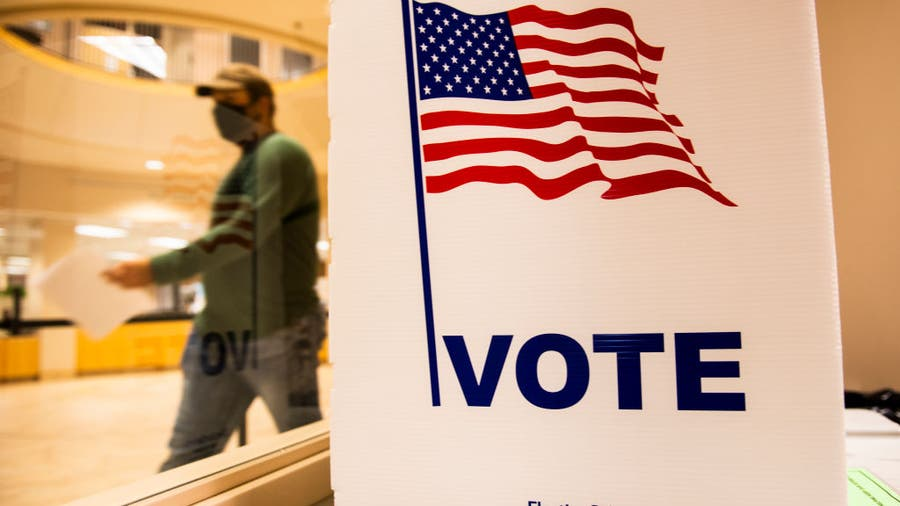 2020 election: How to register to vote, find your polling place, vote by mail in Minnesota