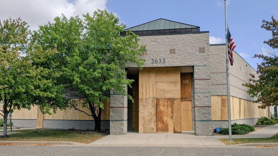 minnehaha avenue vacant warehouse