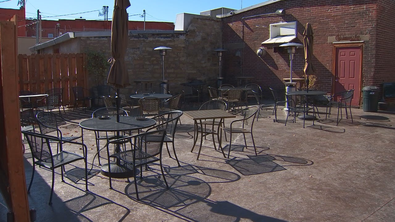New Bar Restaurant Capacity Restrictions Take Effect In Wisconsin