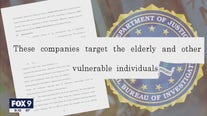 Feds announce indictments in phony magazine elder fraud case