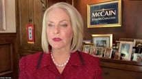 FULL INTERVIEW: Cindy McCain speaks with FOX 9 about Biden support