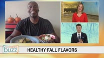 Fall flavors with a helping of nutrition from Omaur Bliss