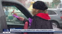 St. Paul celebrates special Trick or Trunk event ahead of Halloween