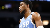 Timberwolves' Malik Beasley resumes on-court workouts, Jarrett Culver out for season