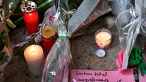 Suspect in French teacher's beheading was Chechen teen, police say