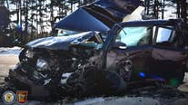 Distracted driver in deadly Hwy. 36 crash appears in public safety message