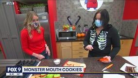 Easy Halloween treat recipe