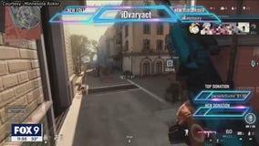 Minnesota Rokkr to host female Call of Duty tournament