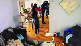 5-year-old boy tackles gunman during Indiana home invasion