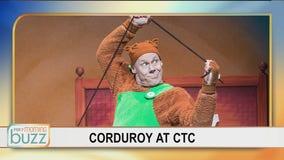 "Taking center stage online: Beloved ""Corduroy"" makes its virtual debut at CTC"