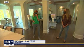 Artisan Home Tour opens the doors to exquisite Twin Cities homes