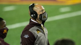 P.J. Fleck, Gophers moving on from loss to Michigan