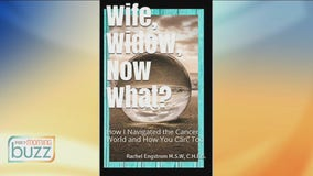 Minnesota widow shares her story in hopes of helping others navigating the world of cancer