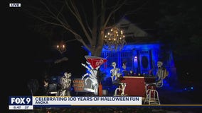Anoka delivers socially-distanced Halloween fun