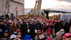 Northern Minnesota braces for possible increased COVID-19 spread after Trump rally